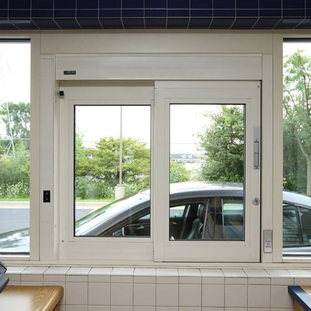 aluminum sliding windows