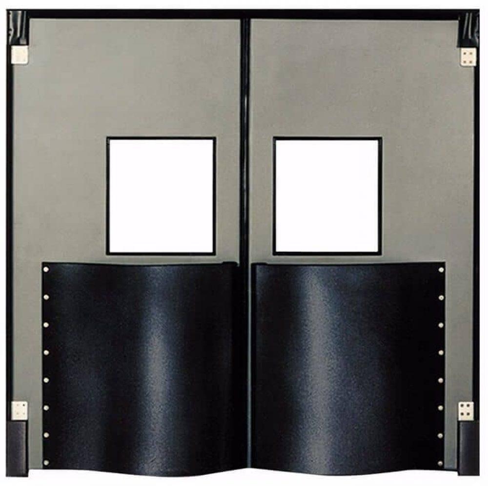 industrial impact traffic door