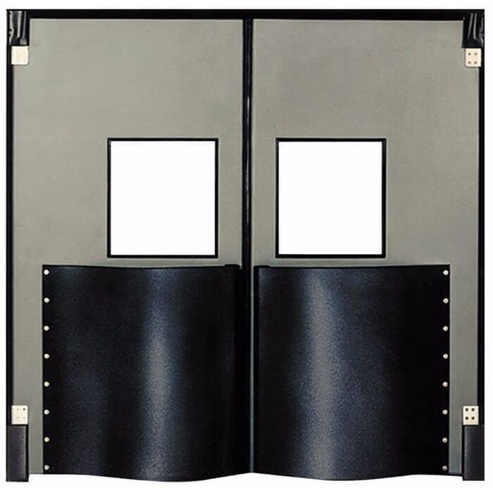 industrial impact traffic doors