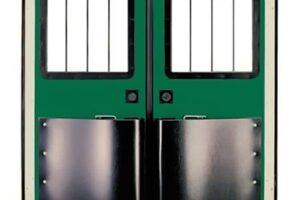 postal security impact traffic door