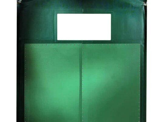 Flexible Traffic Doors