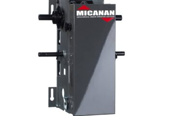Micanan Jackshaft Door Operators