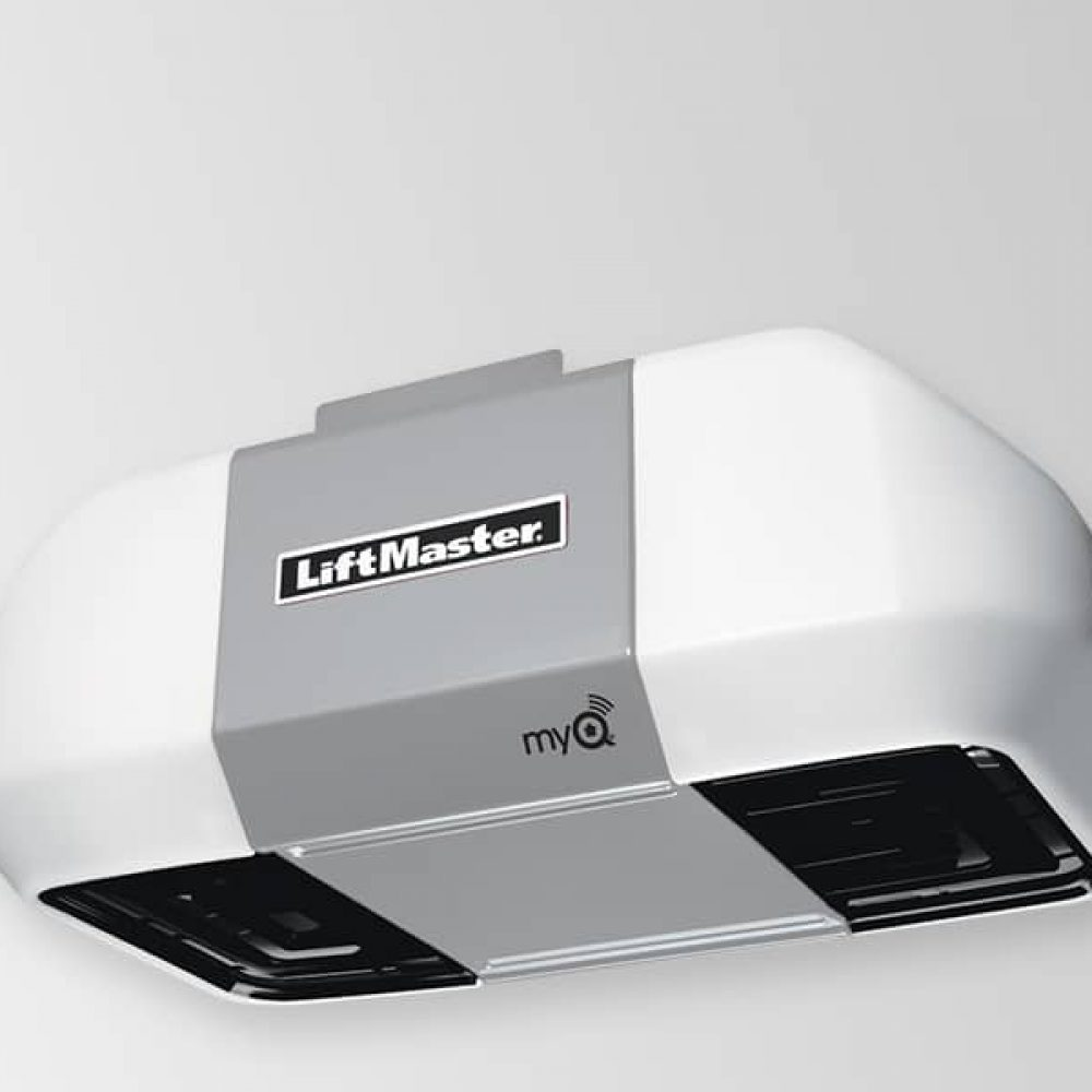 Belt Drive Liftmaster Garage Door Opener