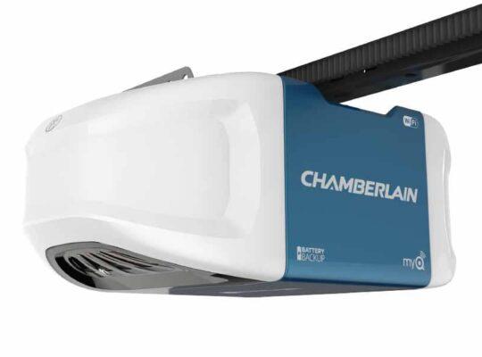 Belt Drive Chamberlain Garage Door Opener