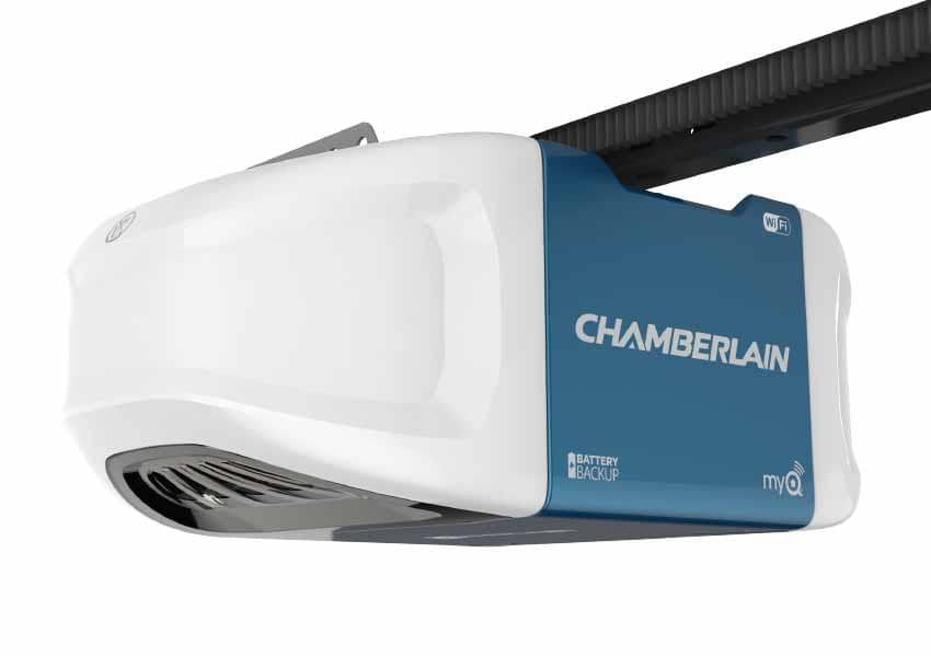 Belt Drive Chamberlain Garage Door Opener