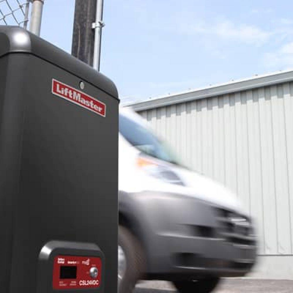 LiftMaster Slide Gate Operators