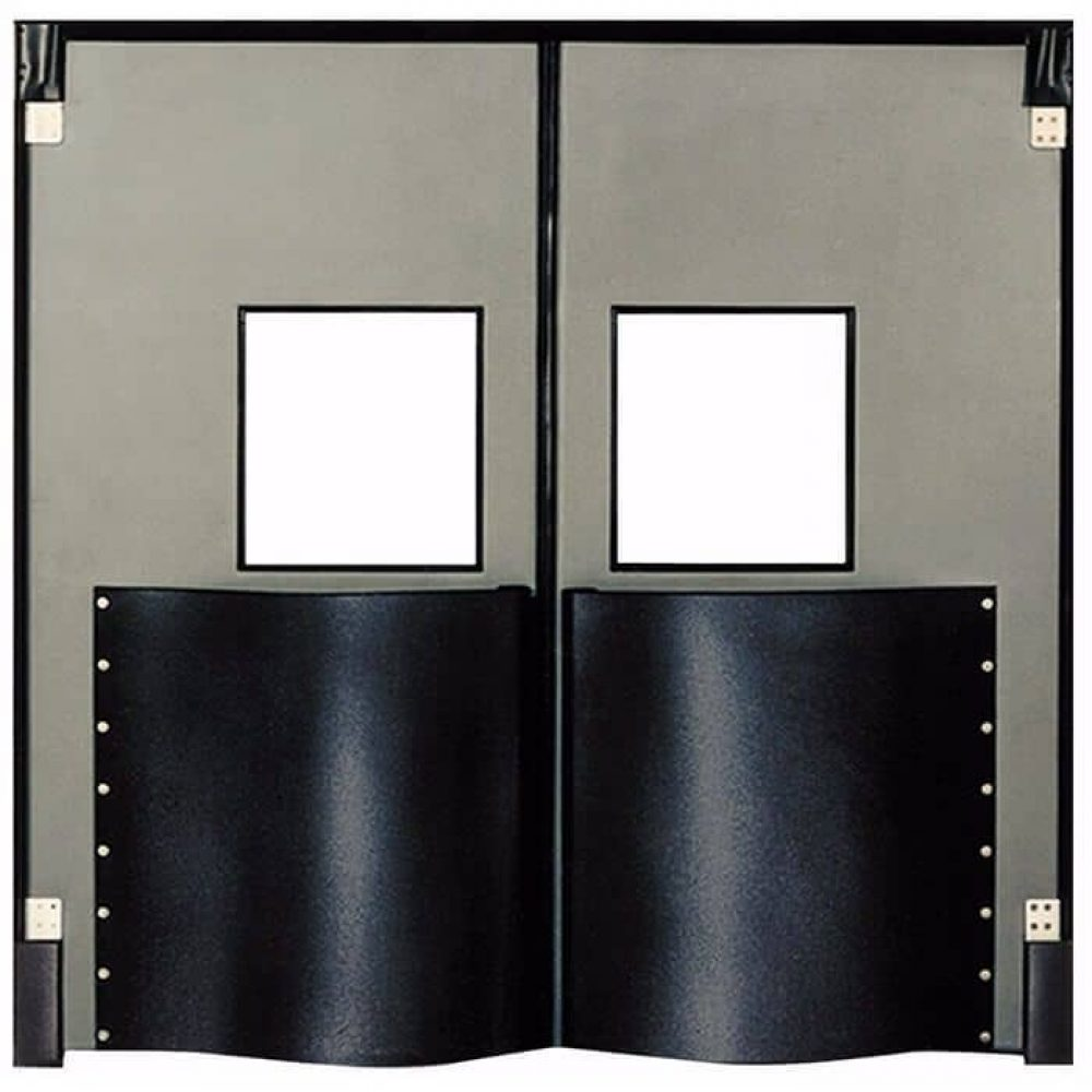 industrial impact traffic door