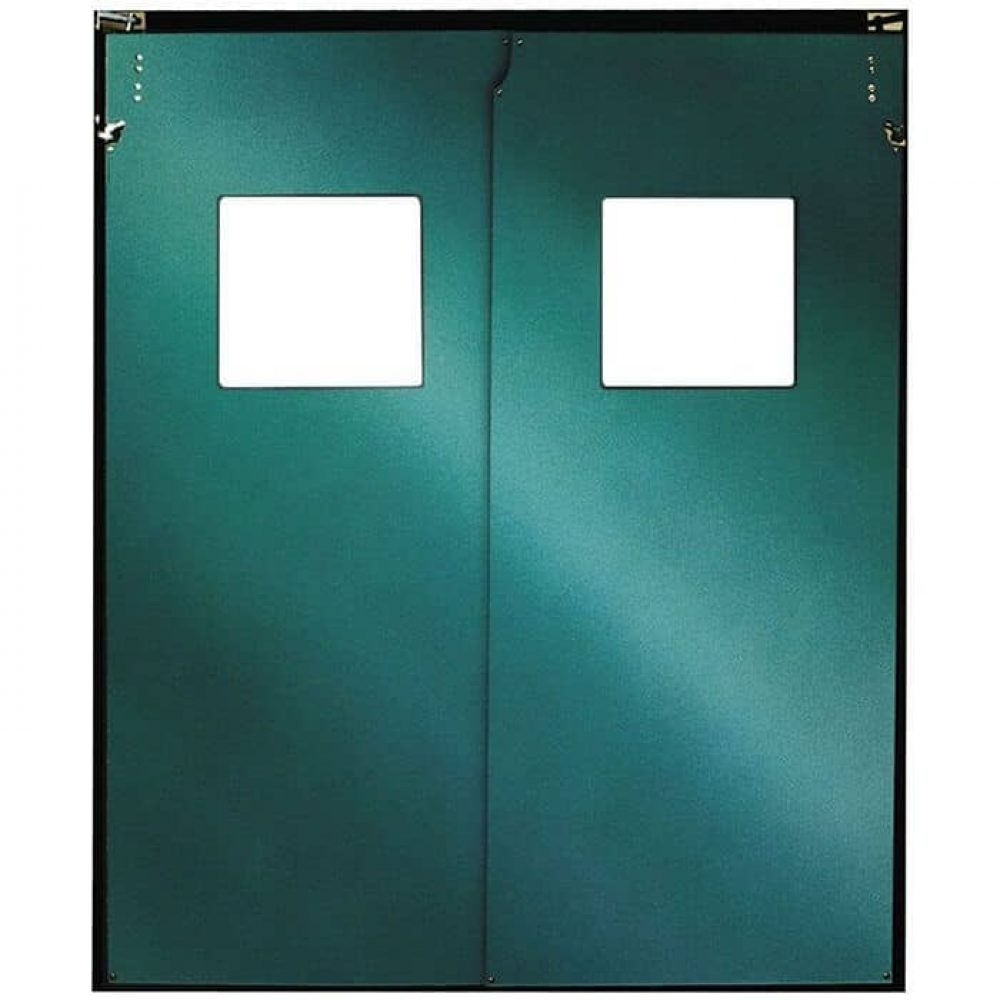 Belting Materials Flexible Traffic Door