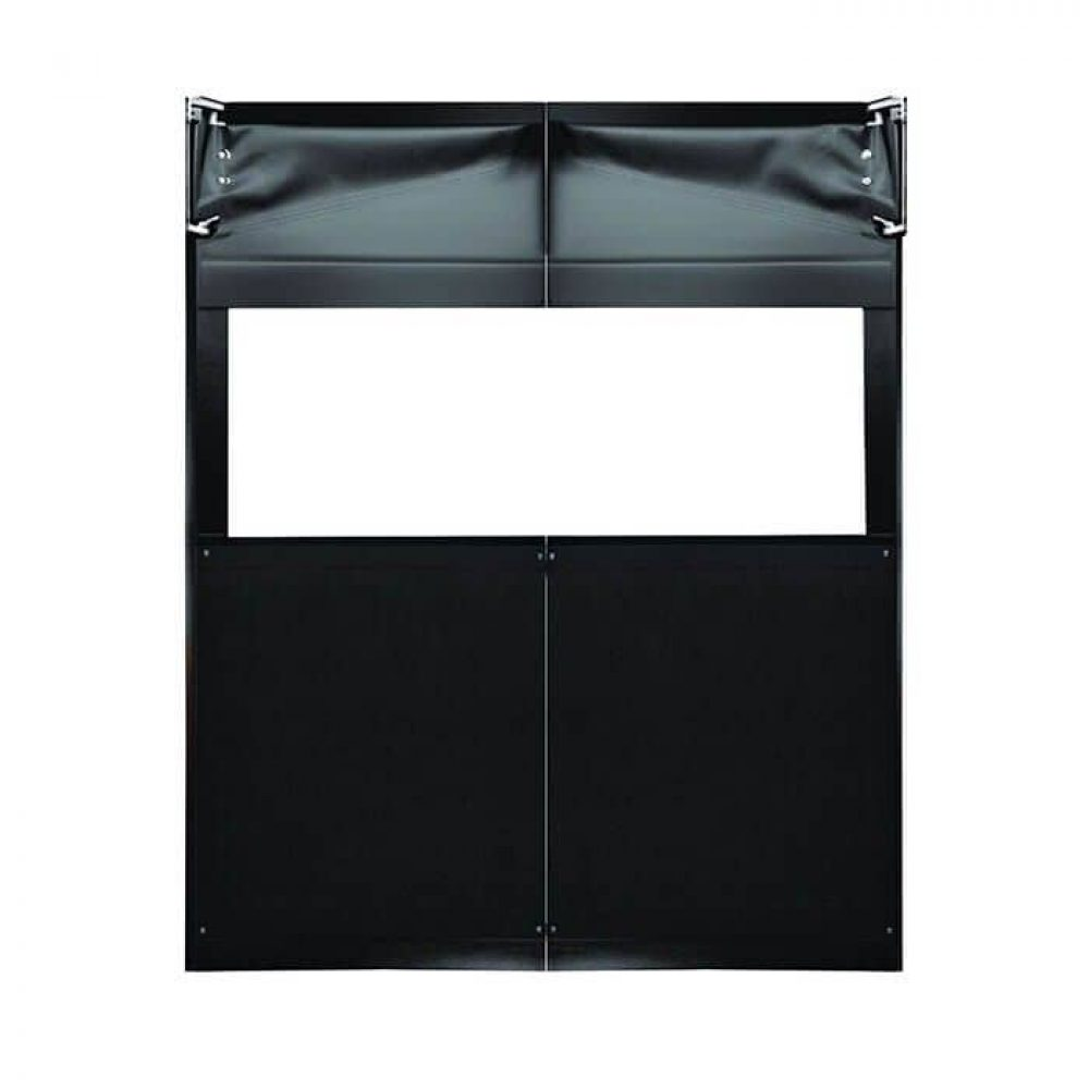 Thick PVC Flexible Traffic Door