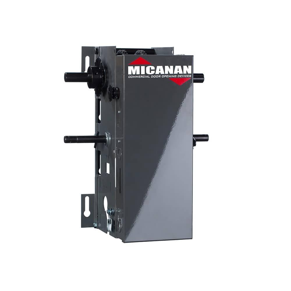 Jackshaft Micanan Door Operator