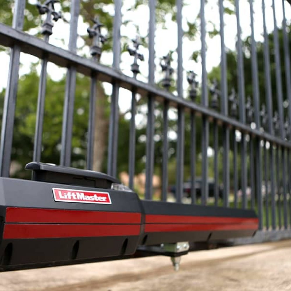 LiftMaster Swing Gate Operators