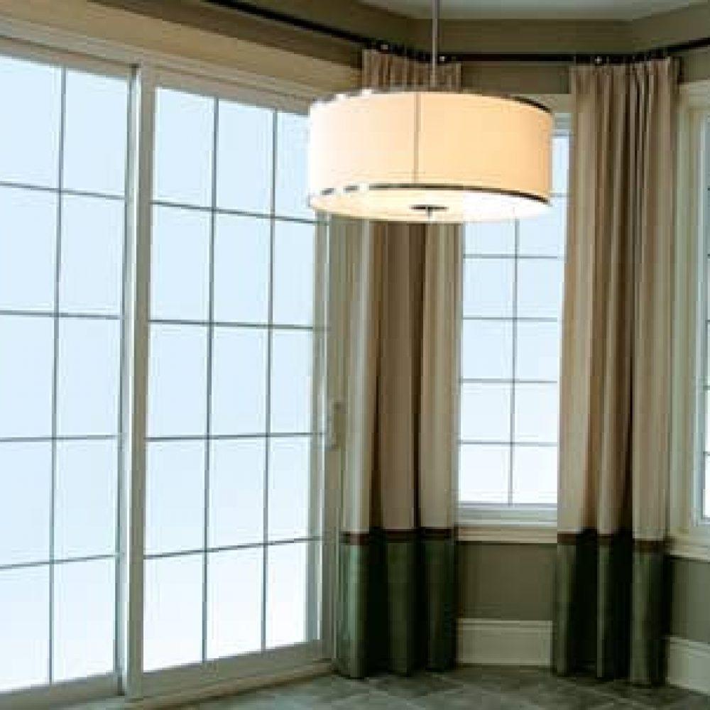 6500 Series Clearview Sliding Patio Door
