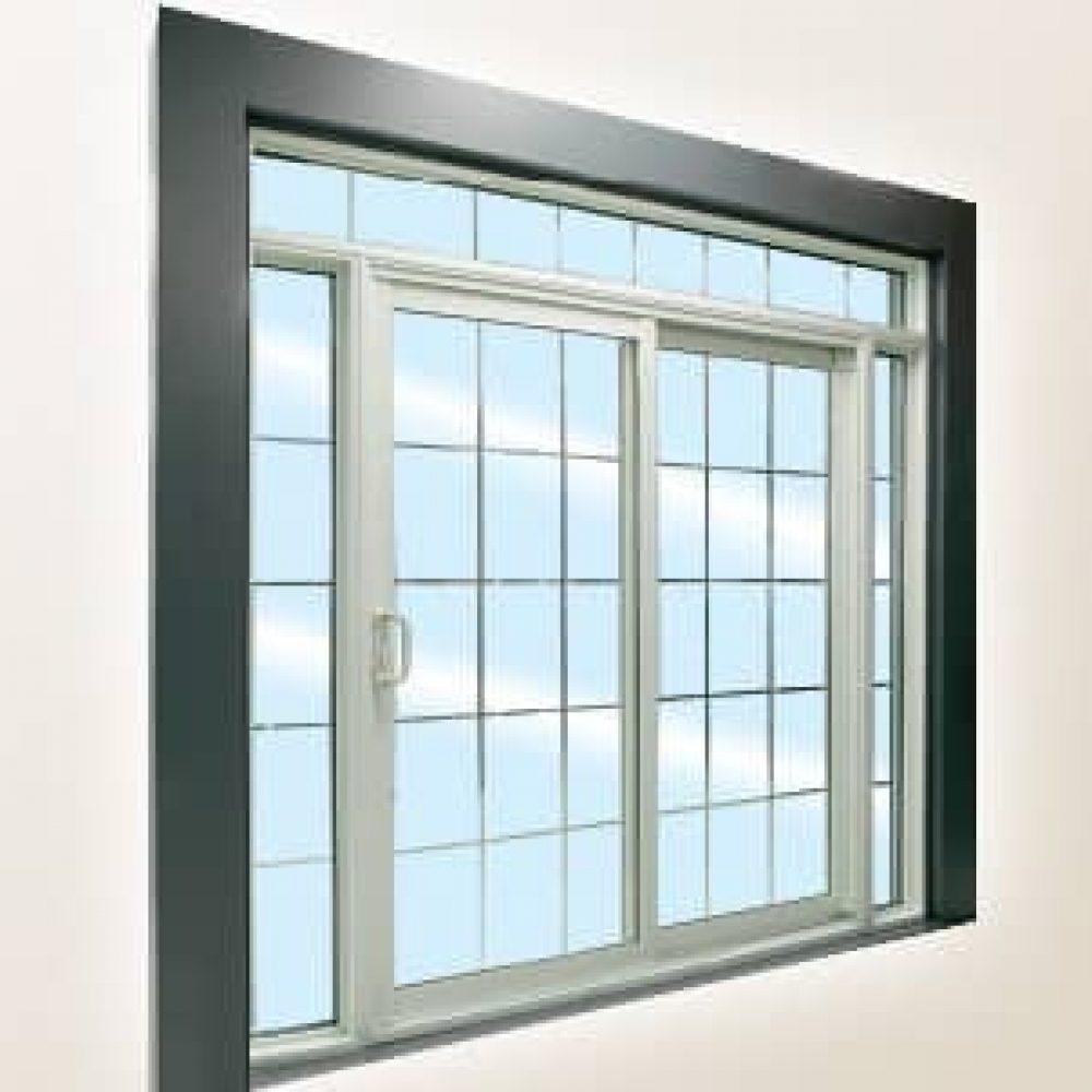 6000 Series Clearview Sliding Patio Door