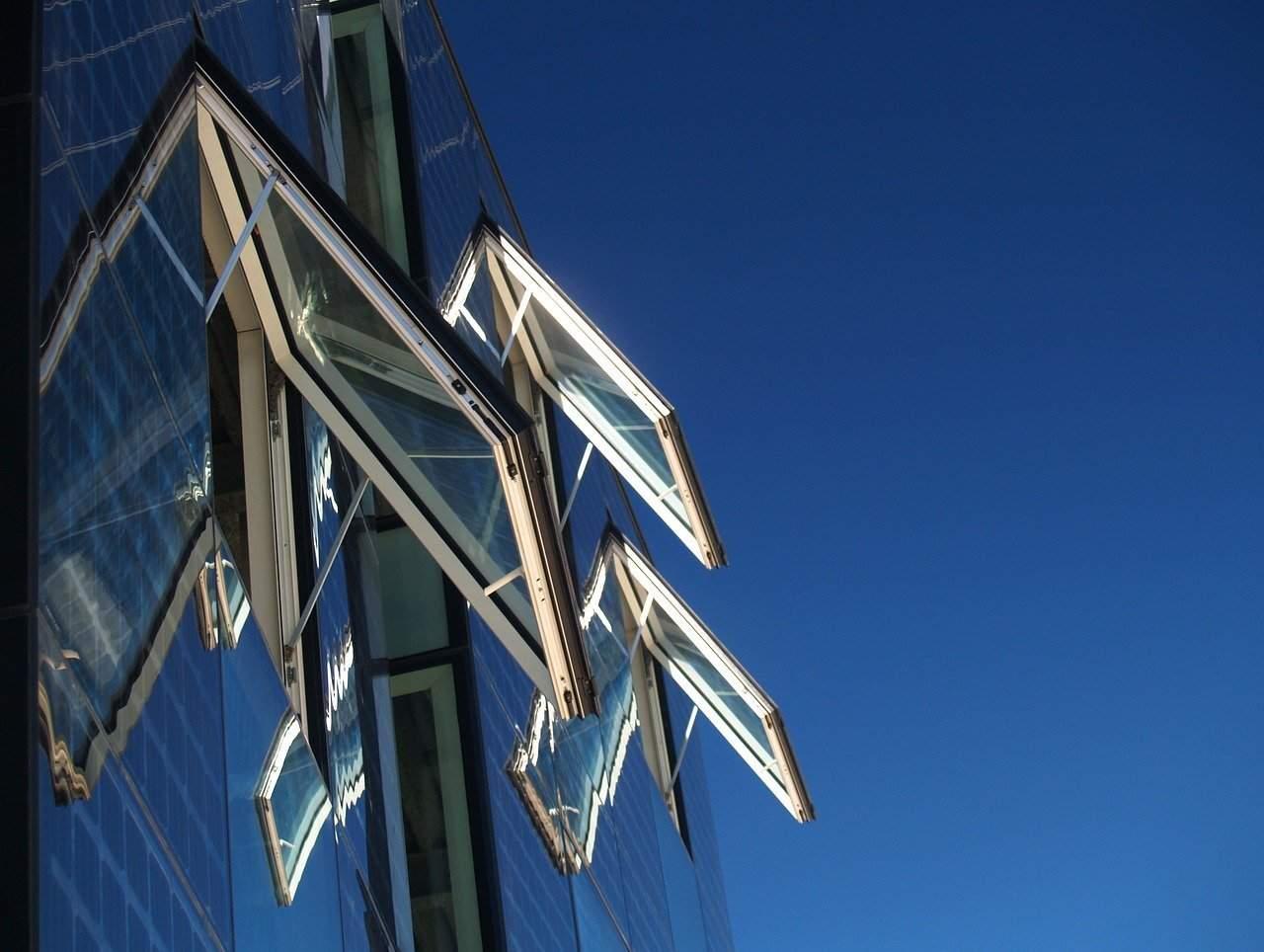 Glass Aluminium Operable Windows Canuck Door Systems Co