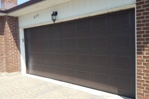 garage door repair Mississauga