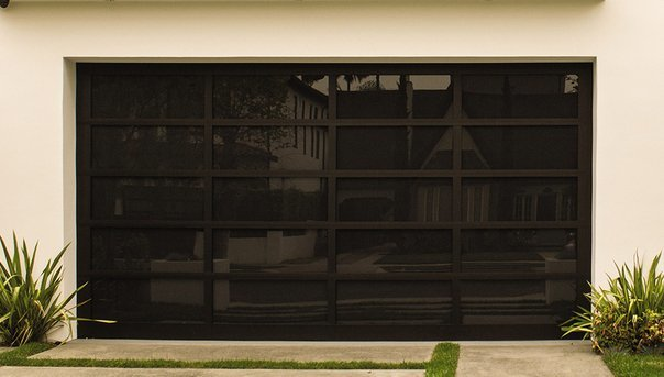 Aluminum Glass Garage Doors Canuck Door Systems