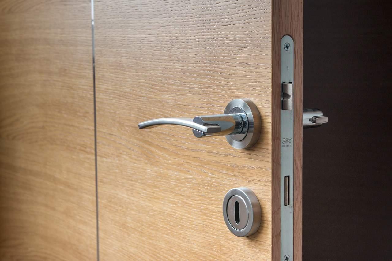 Acoustic Soundproof Door