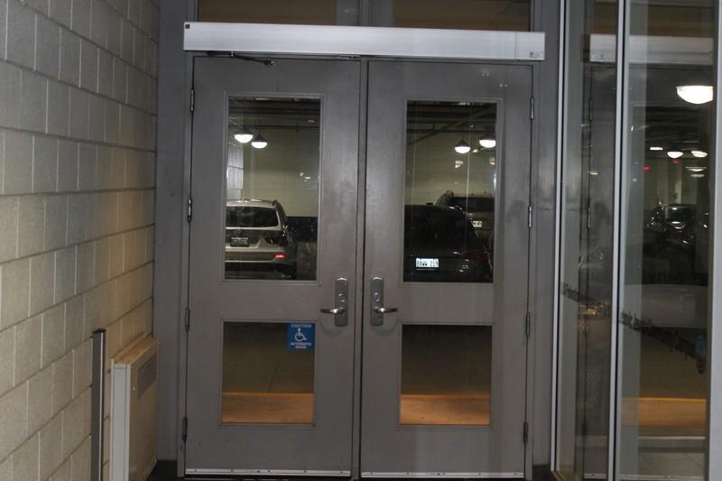 Hollow Metal Doors Canuck Door Systems Co