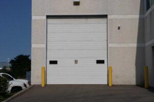 Overhead Sectional Door