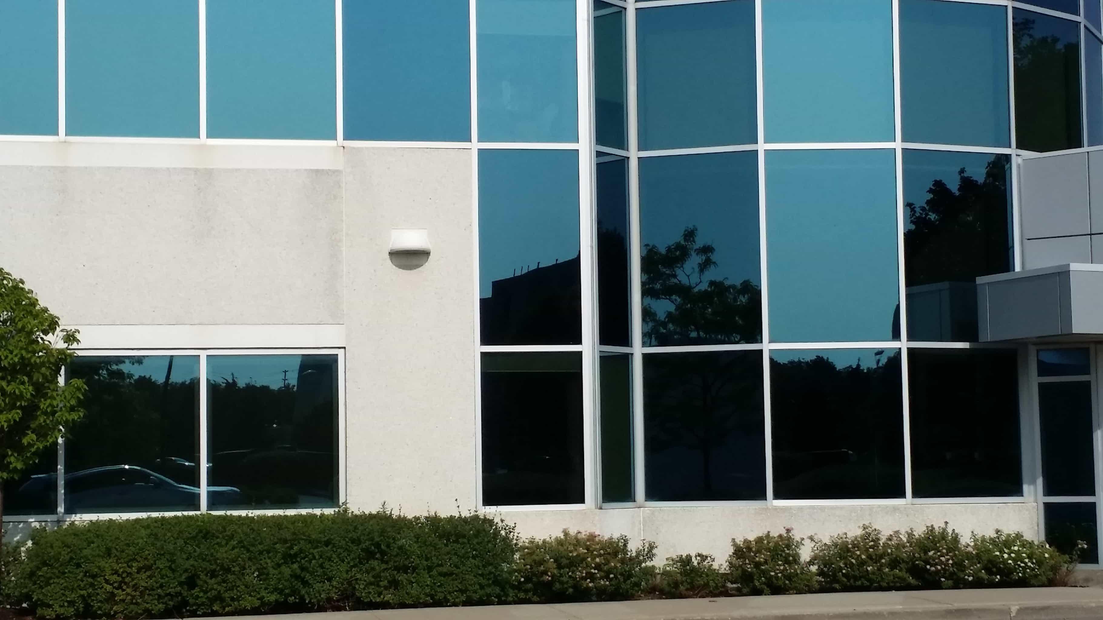Glass Aluminium Curtain Wall Canuck Door Systems Co