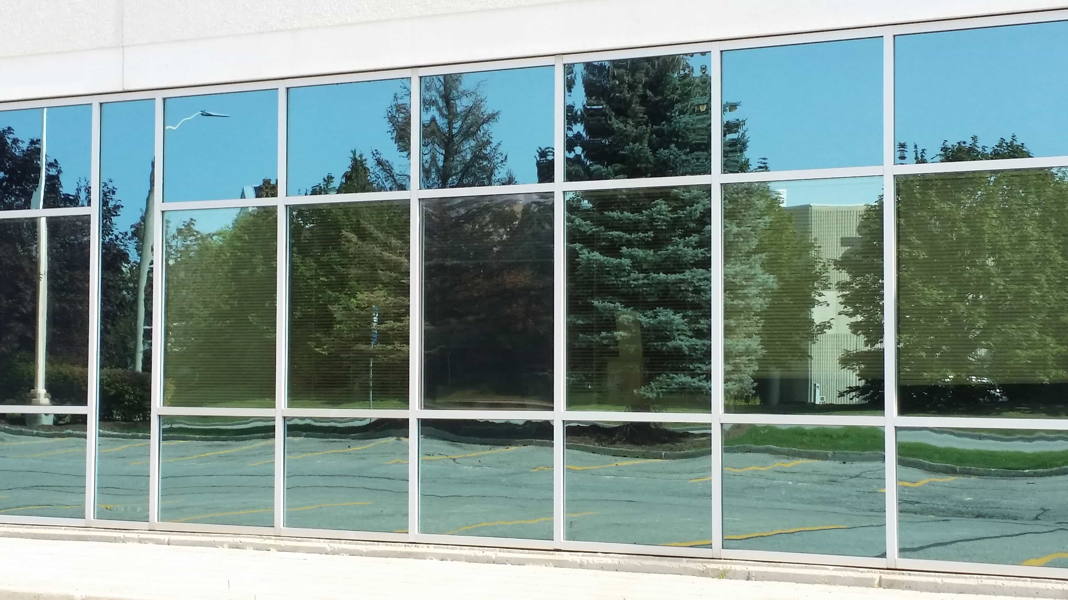 Aluminum Storefront Framing Canuck Door Systems Co
