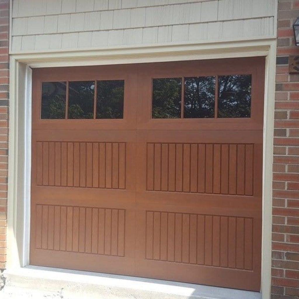 15 residential garage doors fall 2017 factory sale for Wind code garage doors