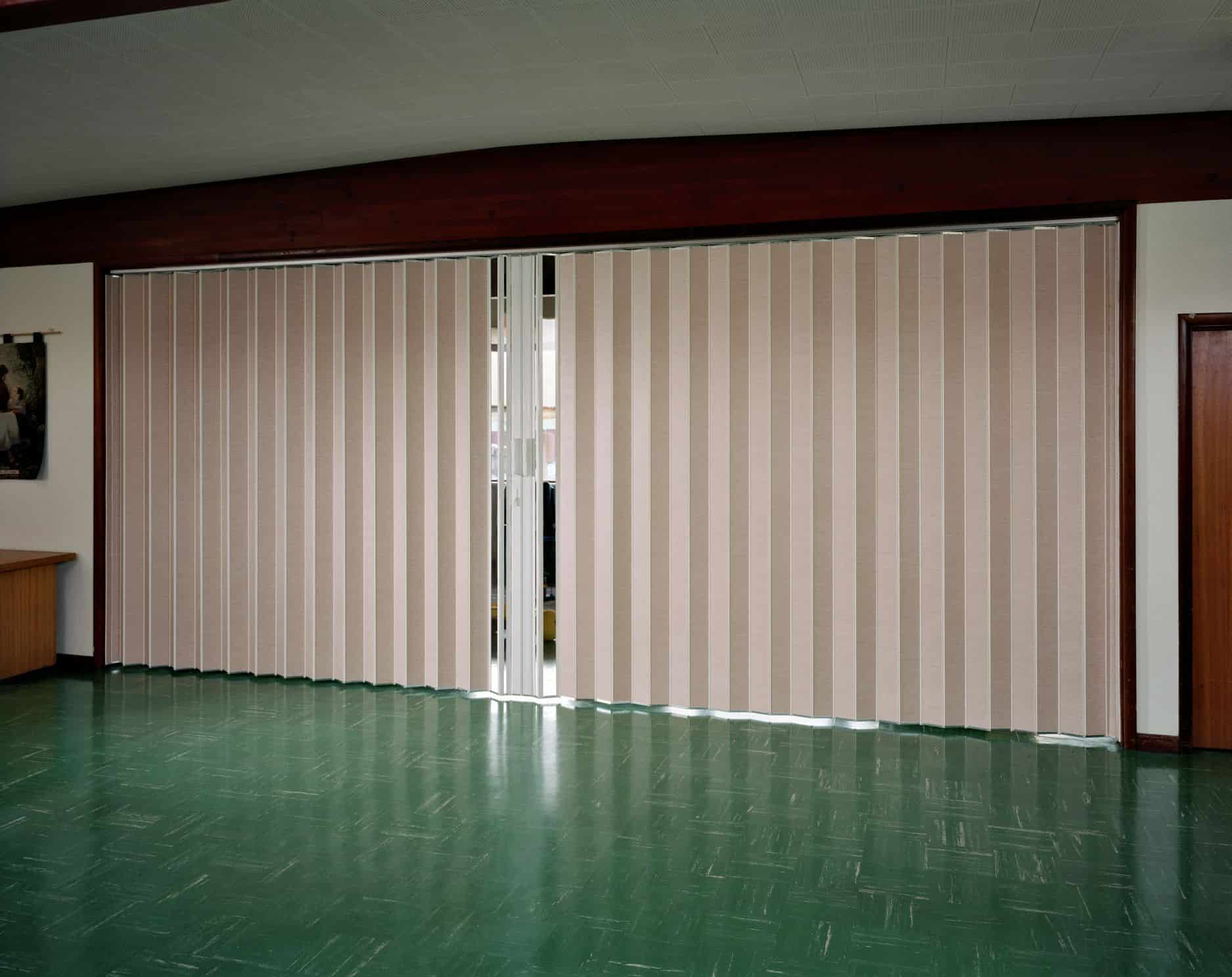 Woodfold Series 240 Accordion Doors Canuck Door Systems
