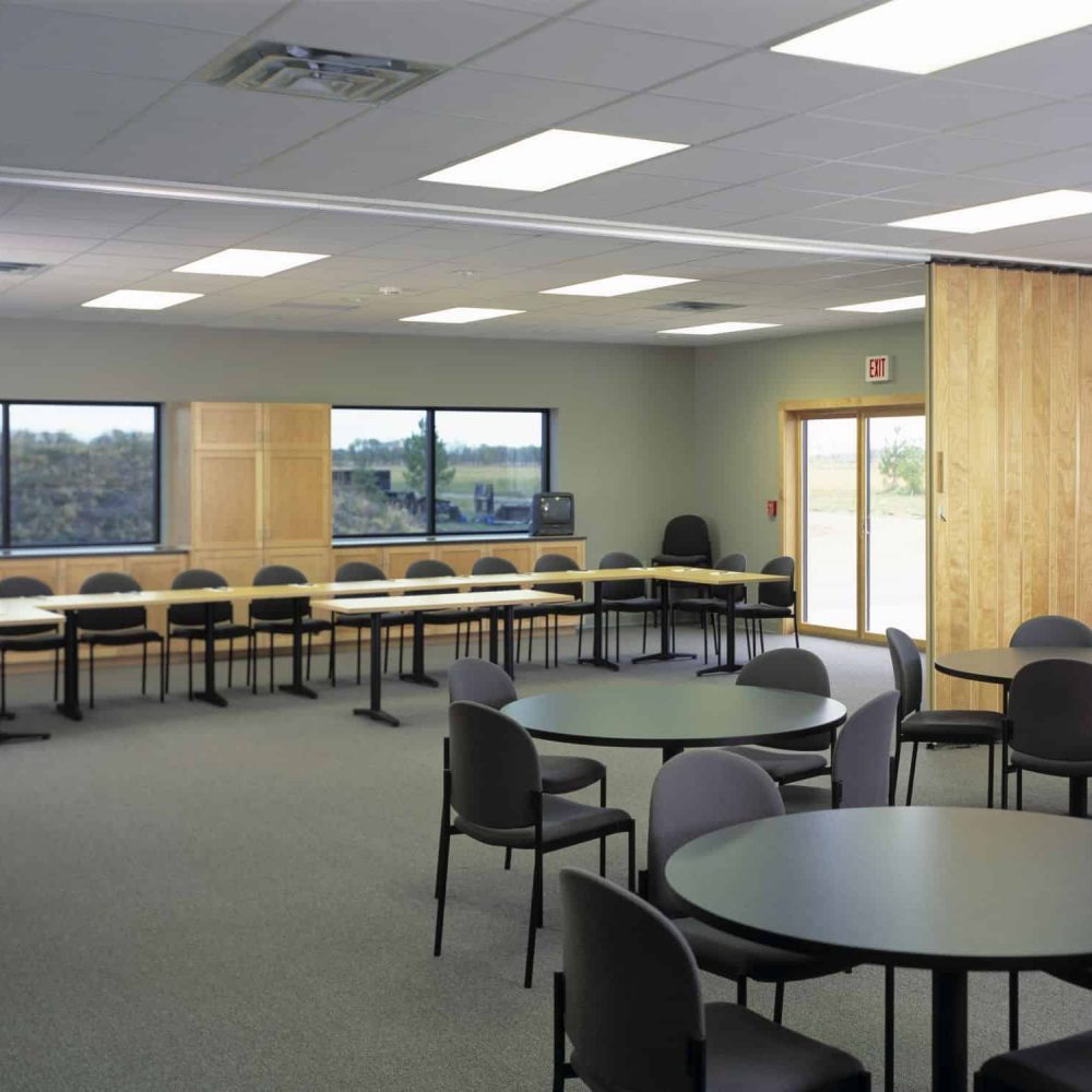 commercial folding partitions