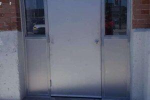hollow metal doors