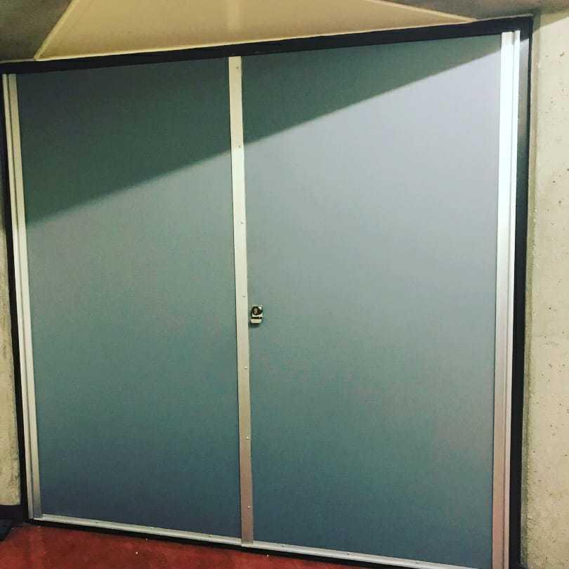 Commercial-steel-doors