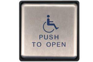 Handicap Commercial Door Repair