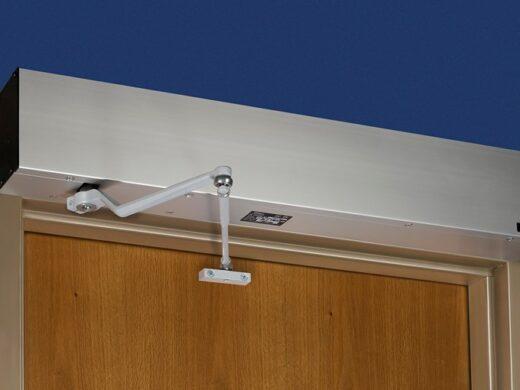 Low Energy Standard Profile Automatic Door Operator