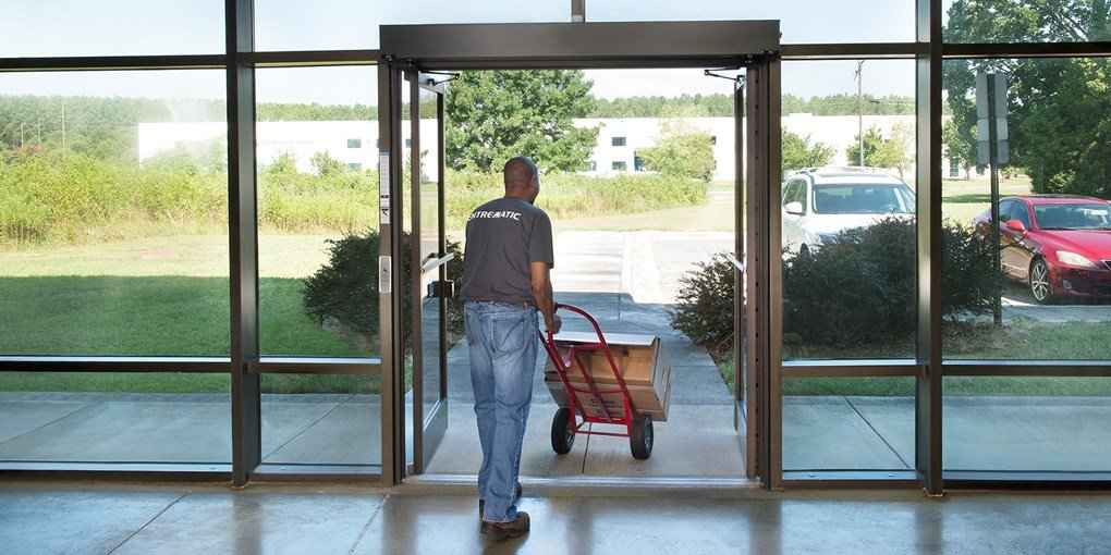 Automatic Door Operators