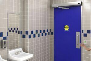 Universial Handicap Washroom Packages