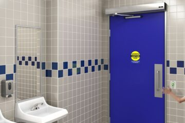 Universial Handicap Washroom Packages