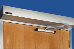 Low Energy Low Profile Automatic Door Operator
