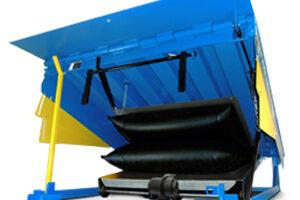 Pneumatic Loading Dock Leveler