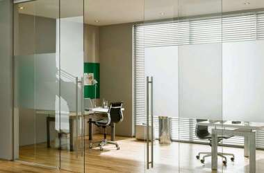 Partitions and Interior Doors | Canuck Door Systems Co