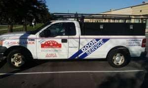 door repair service