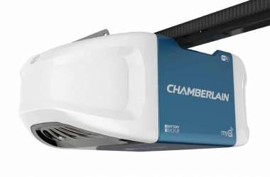 chamberlain review openers door opener academy garage construction installed the